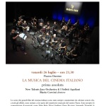 NTJO - Estate musicale del Garda