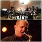 Casa del Jazz guest Di Battista