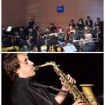 Casa del Jazz guest Tittarelli
