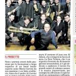 Il jazz va al cinema - Roma Jazz Fest messaggero