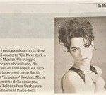 concerto Greta giornale 2