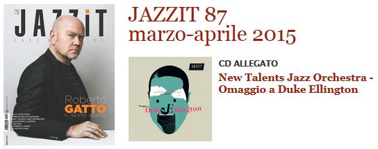 Jazzit NTJO