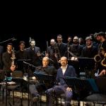 NTJO - Incontri in Jazz - Roberto Gatto