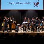 Il Jazz incontra i Cartoon