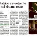 ntjo e solisti aquilani - recensione Salò - il giornale di Brescia